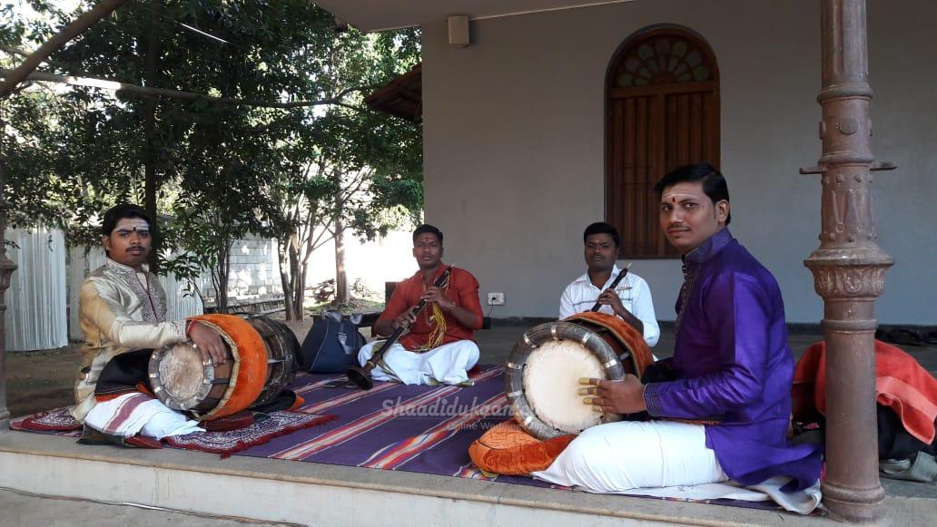 N.Nagesh Rao   Nadaswaram Groups
