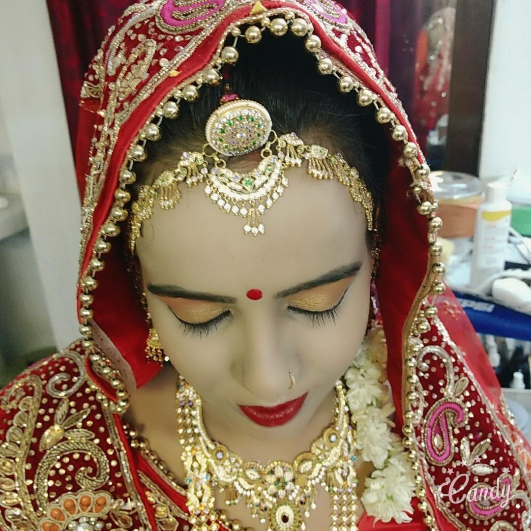 Tamanna Beauty salon