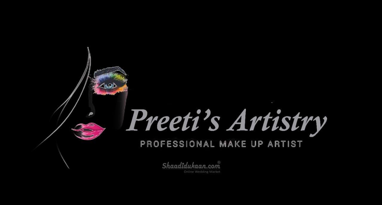 Preeti's Artistry