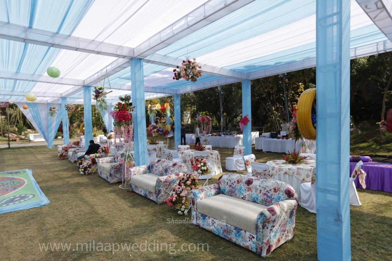 Milaap Weddings