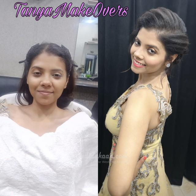 TANYA MAKEOVERS