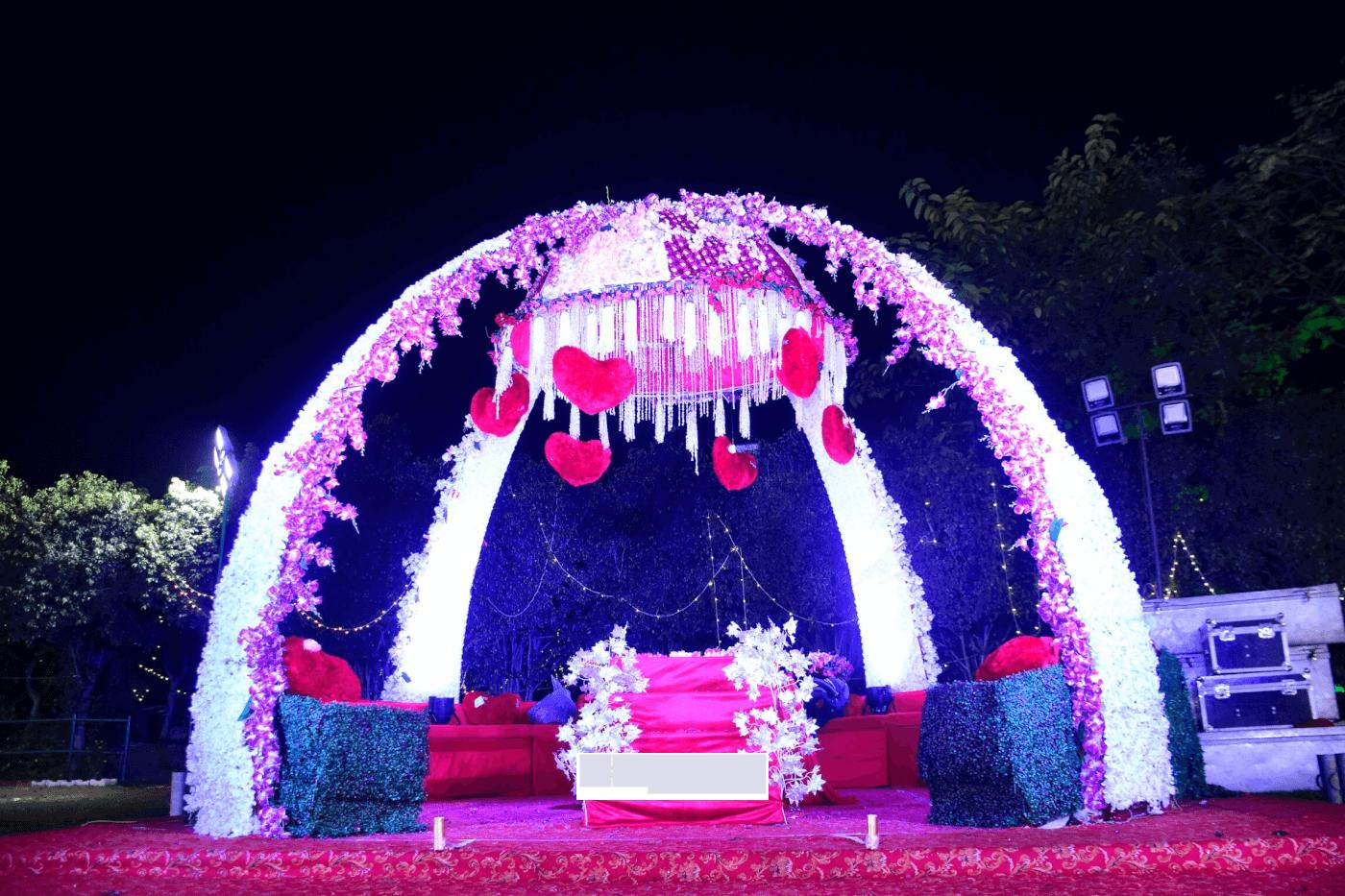 Shehnayiwale- The Wedding Planner
