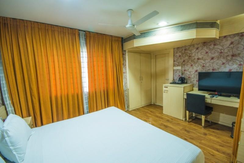 Infiniti Hotel & Spa