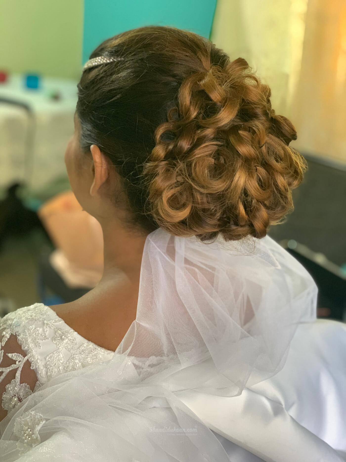 Marissa Pro Makeup Artist & Hairstylist