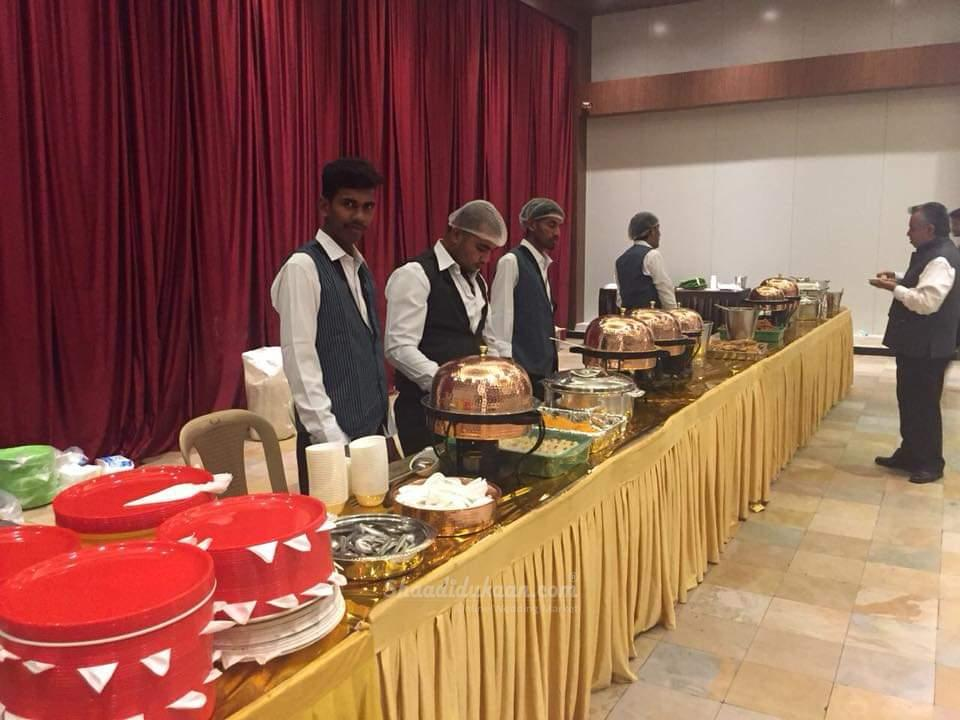 Vaishnavi Caterers - Pure Veg