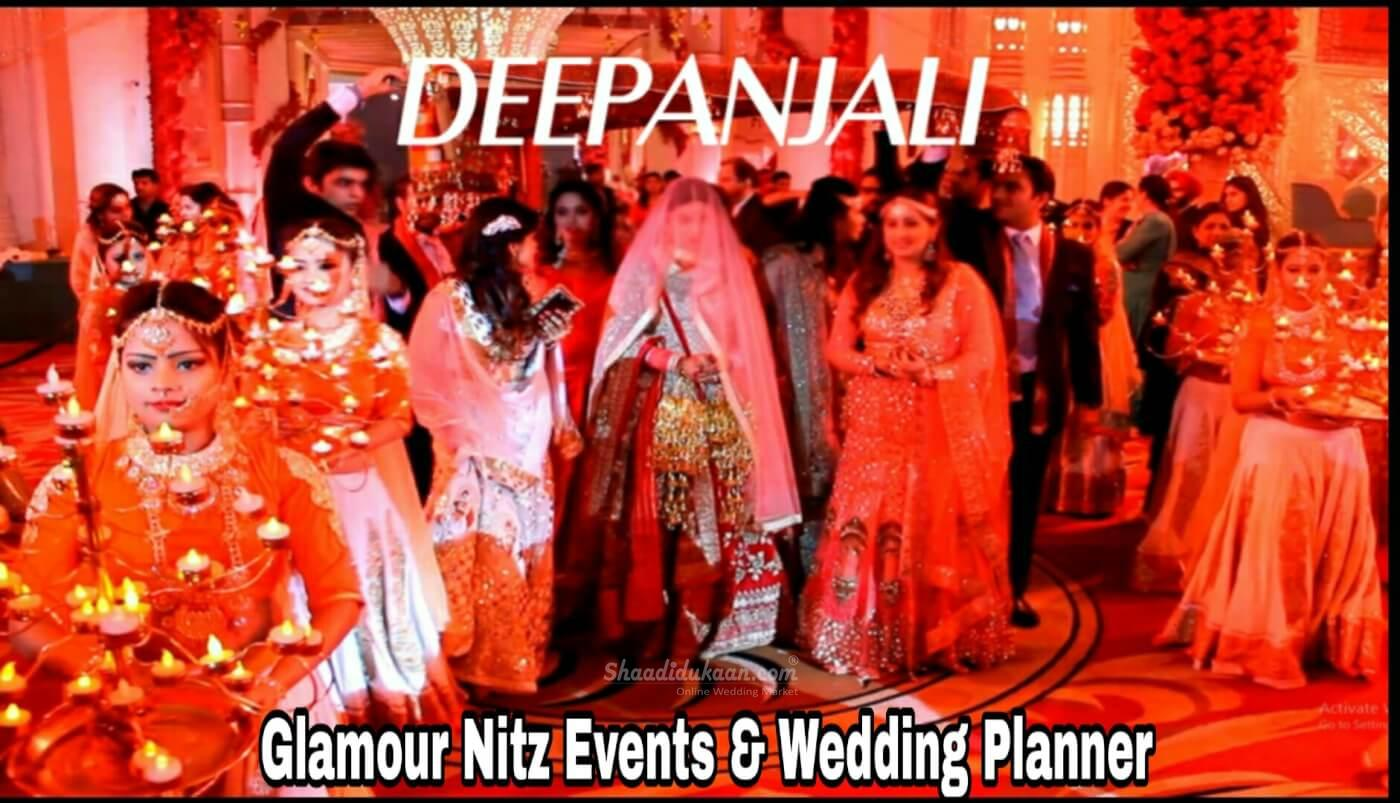 Glamour Nitz Events & Wedding Planner