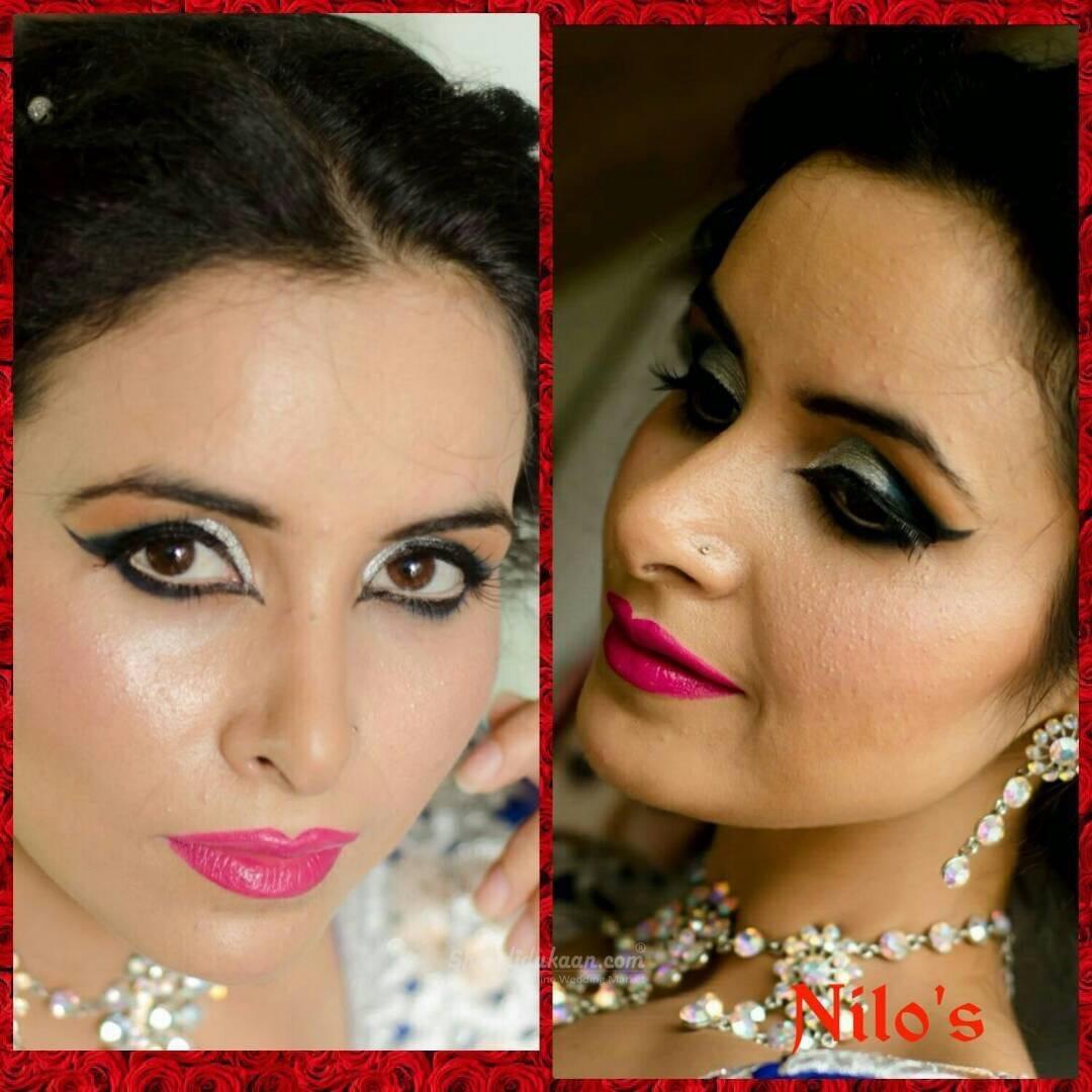 Makeup By Neelofar Khan