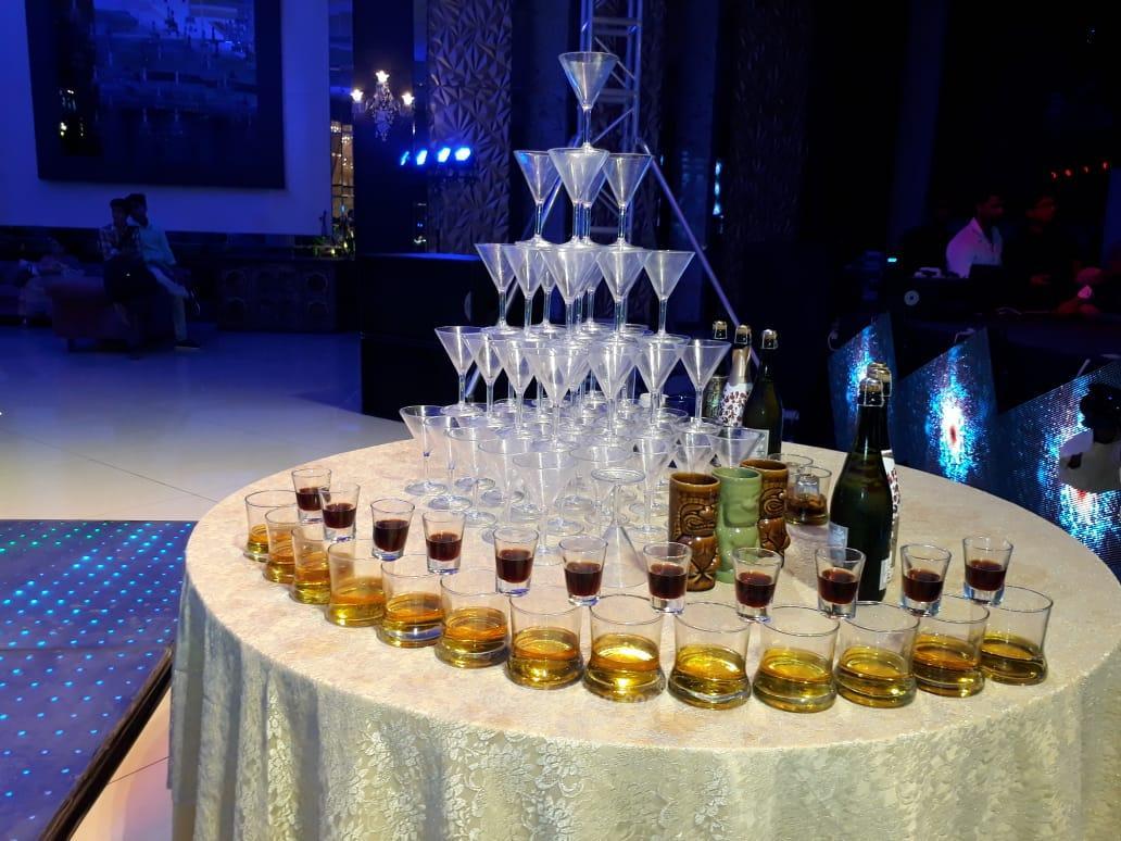 Glamour Nitz Events & Wedding Planner
