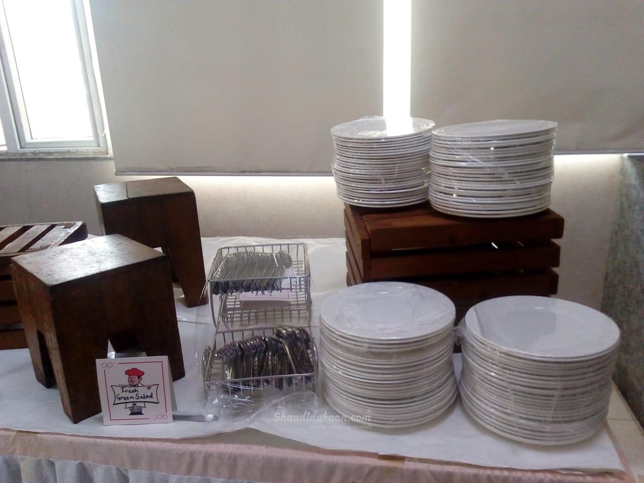 Rk tent house & Caterer