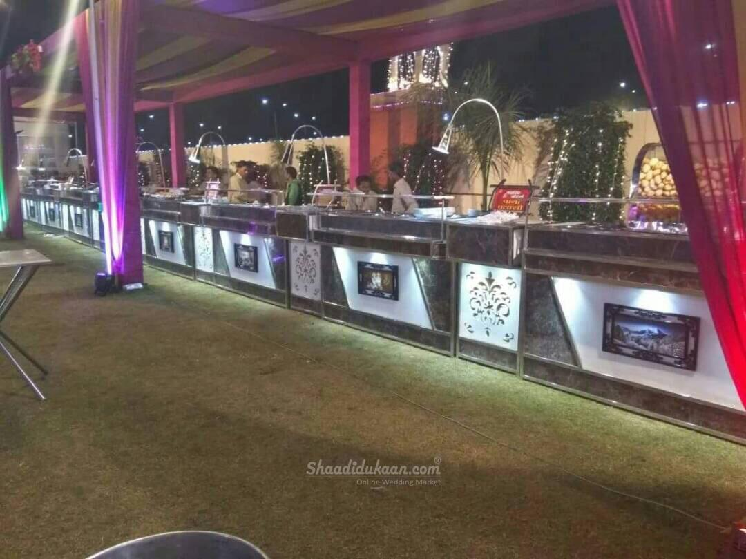 Maharshi Caterers - Exotic Catering Service