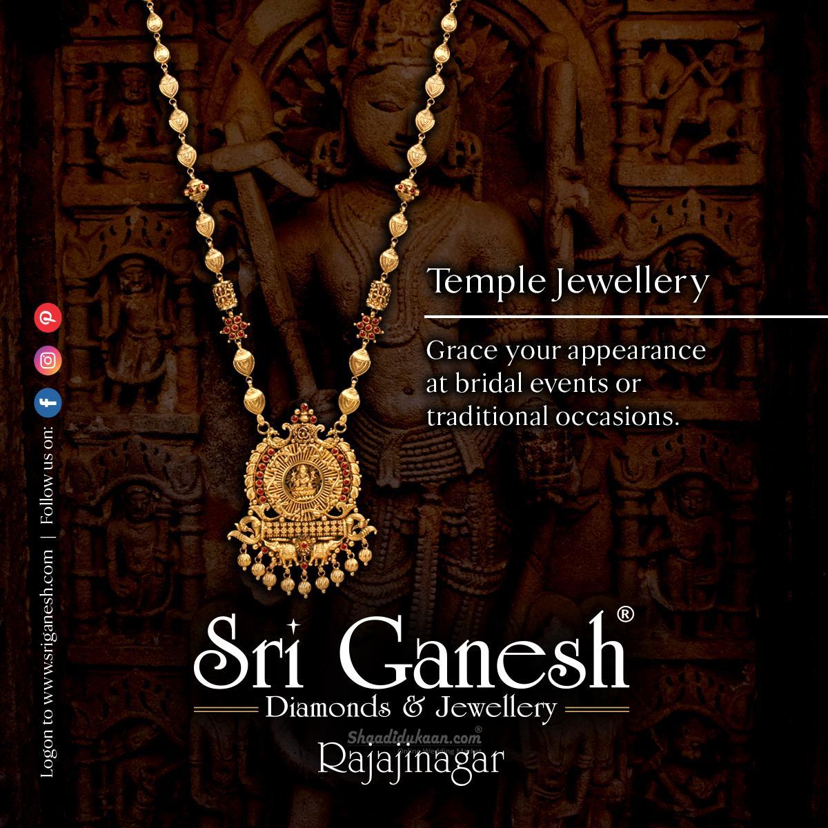 Sri Ganesh Diamond and Jewellery