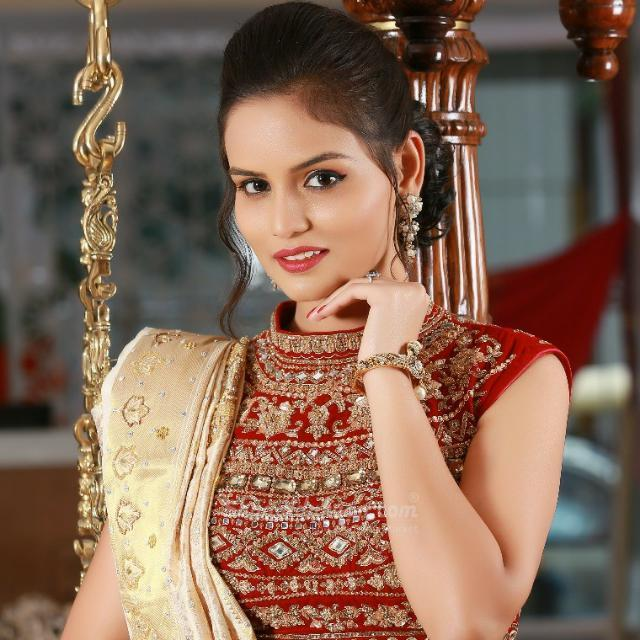 Bharathi Makeup Artist