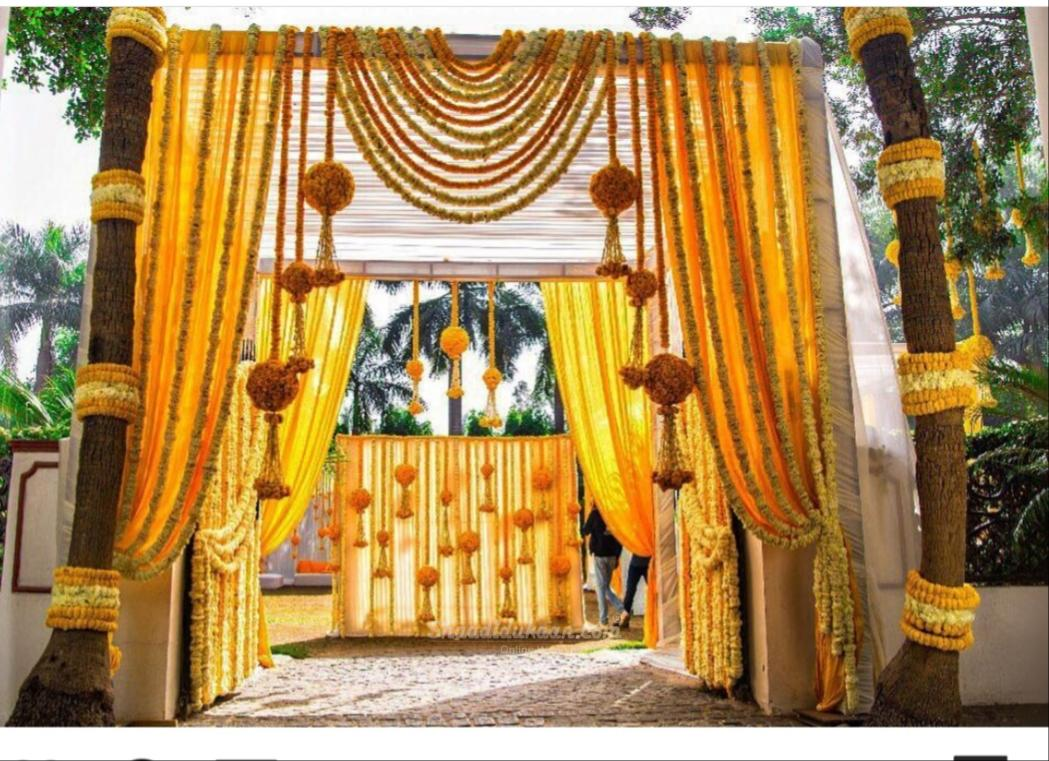 Annapurna Events & Decorator's