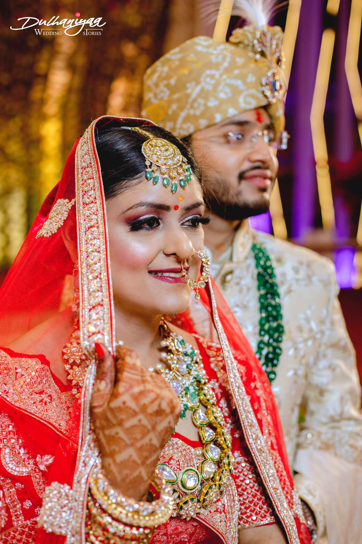 Dulhaniyaa Wedding Stories