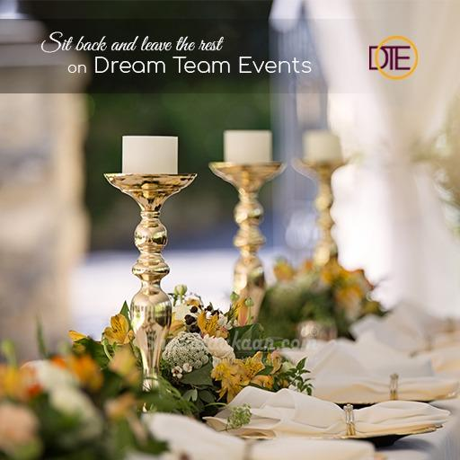 Dream Team Events