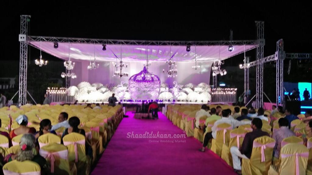 Shivangi Events & Entertainment