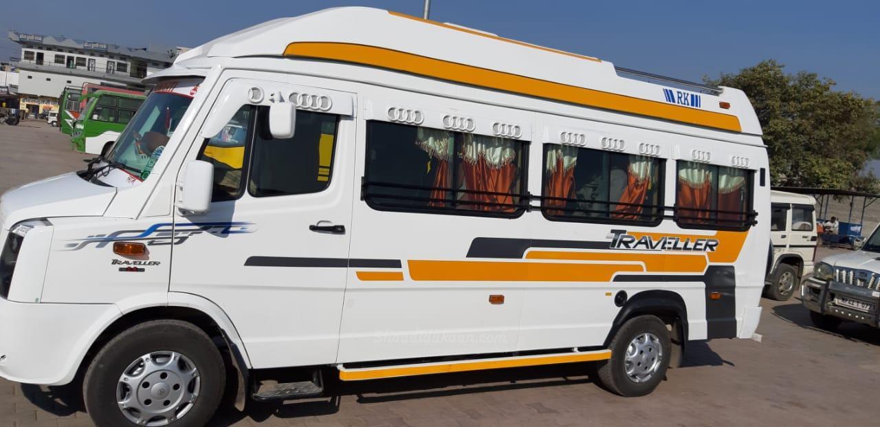 Om Shree Sai Travels