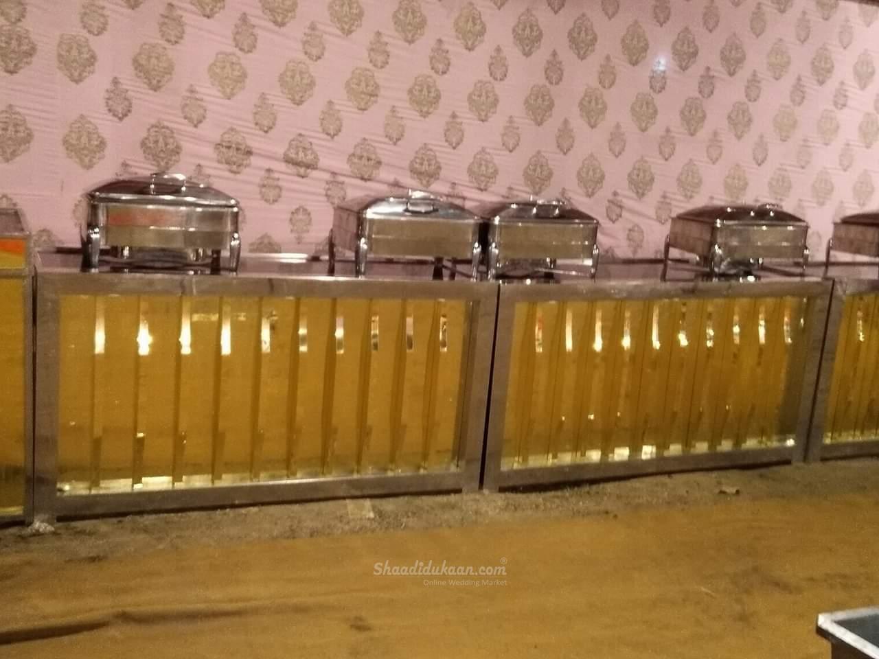 Murena caterer