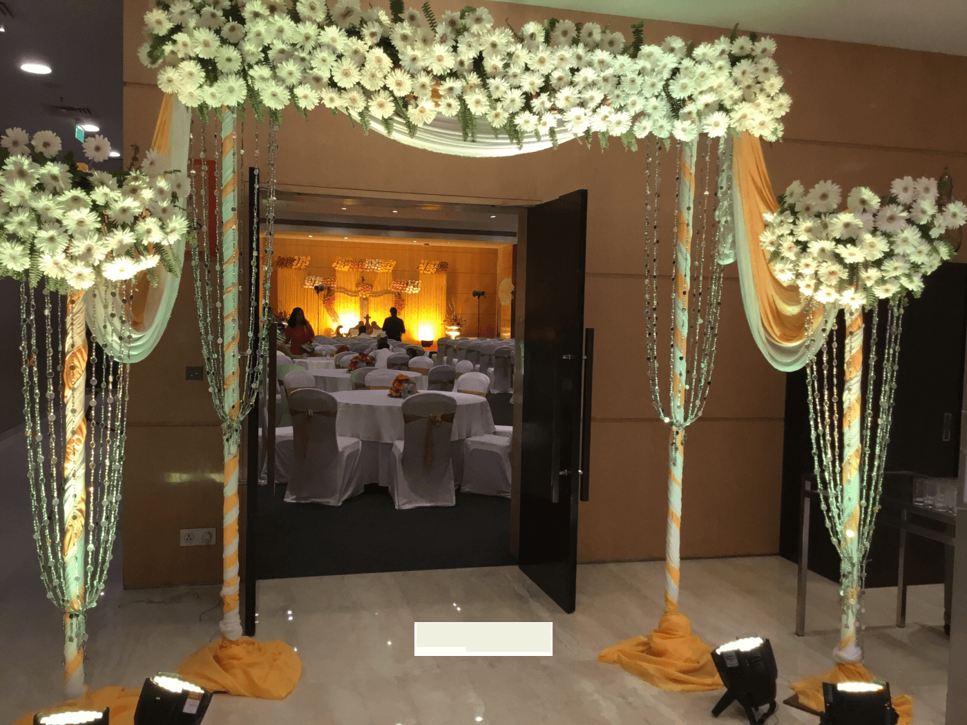 Shagun Party Planners and Wedding Planner