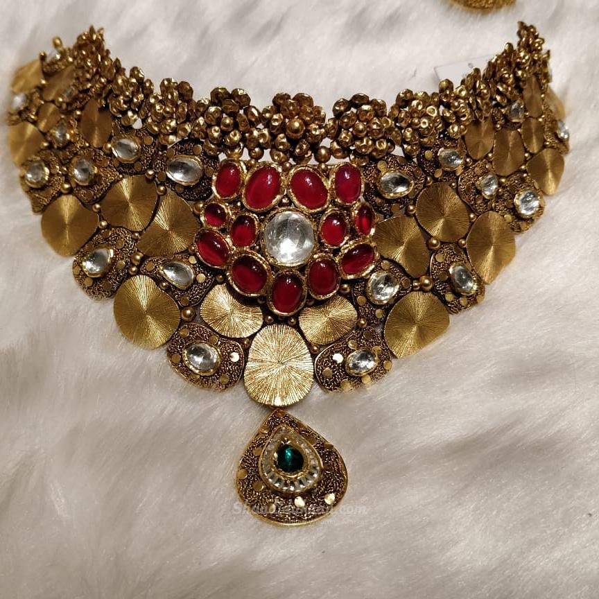 Kanika Jewels