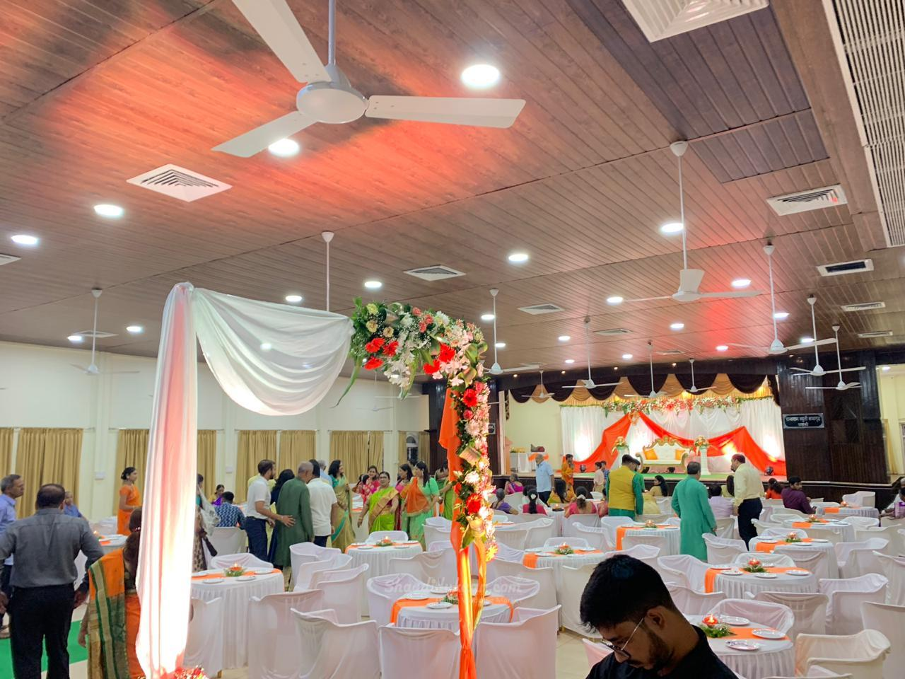 Ashva Events