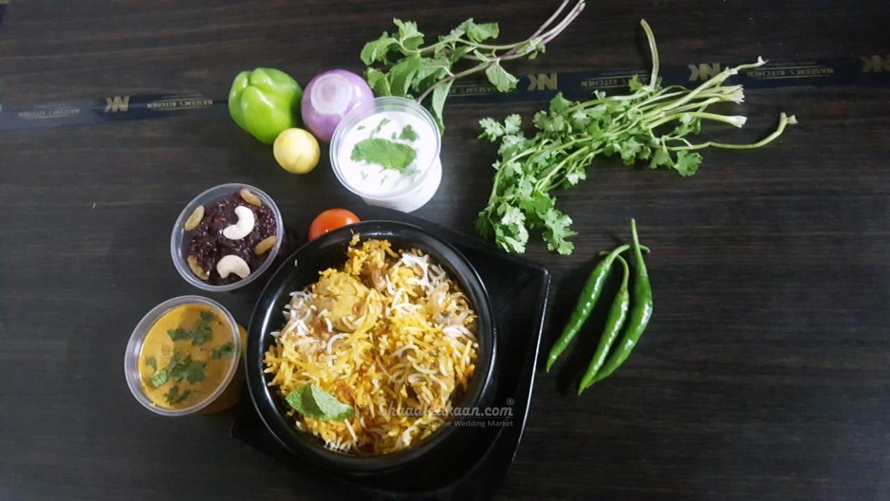 Naseem's Kitchen