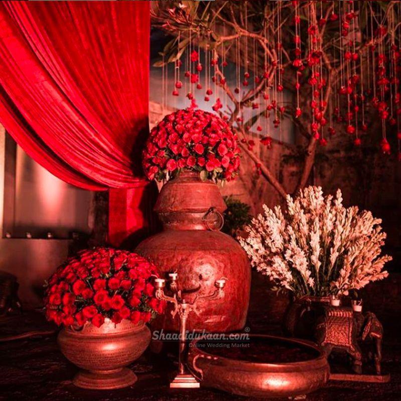Nikita Sharma Designs Private Limited