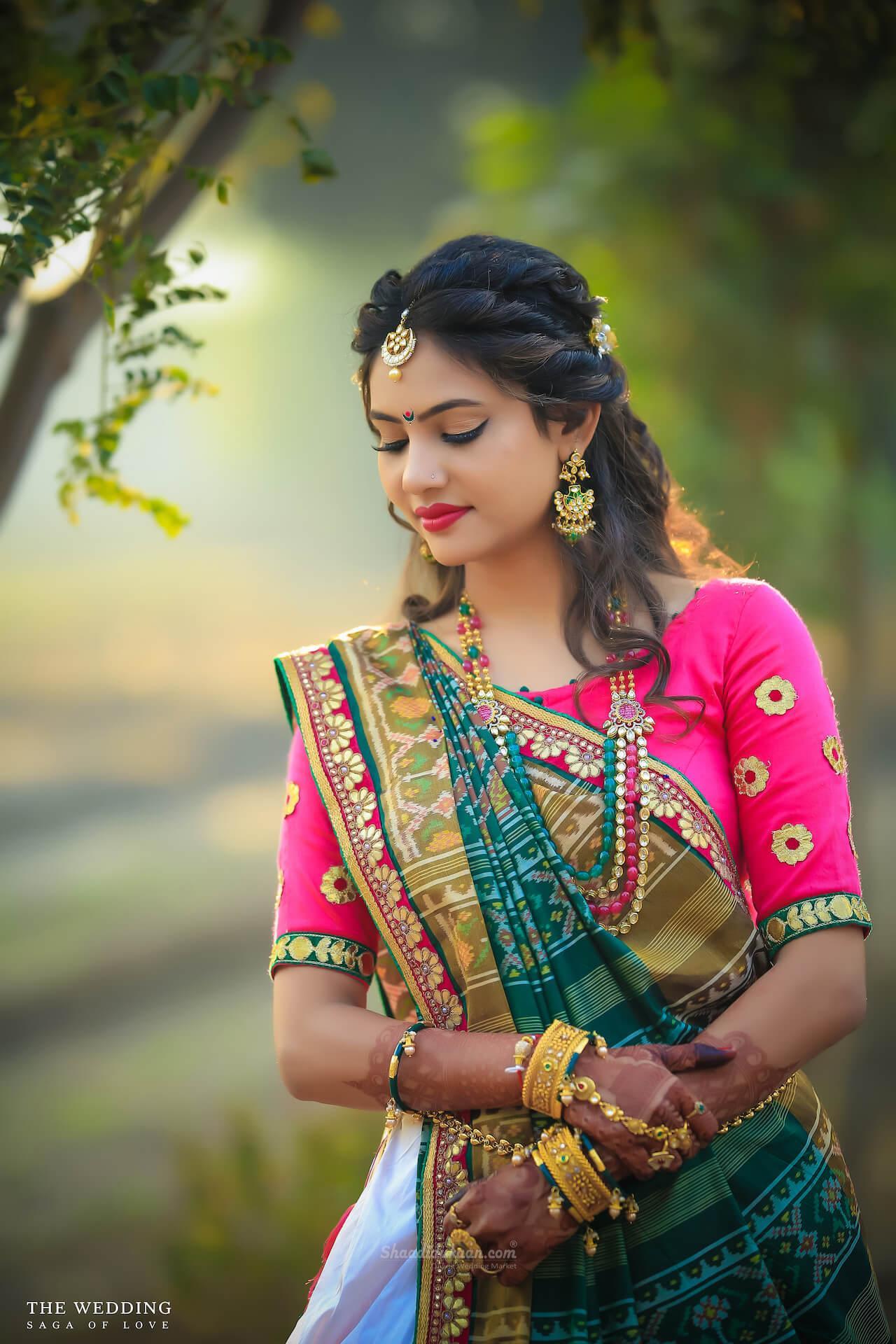 The Wedding Saga Of Love