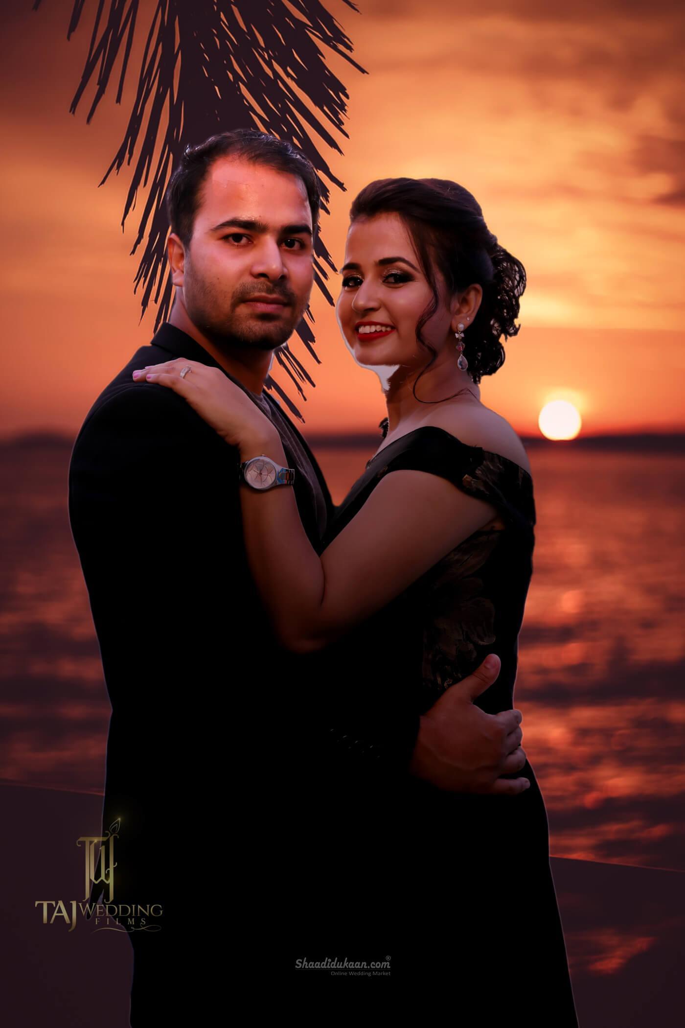 Taj Wedding Films