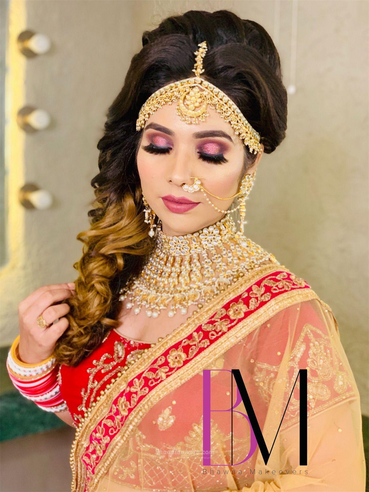 Bhawna Makeover Salon & Academy