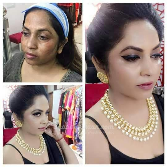 Makeover by Neetu