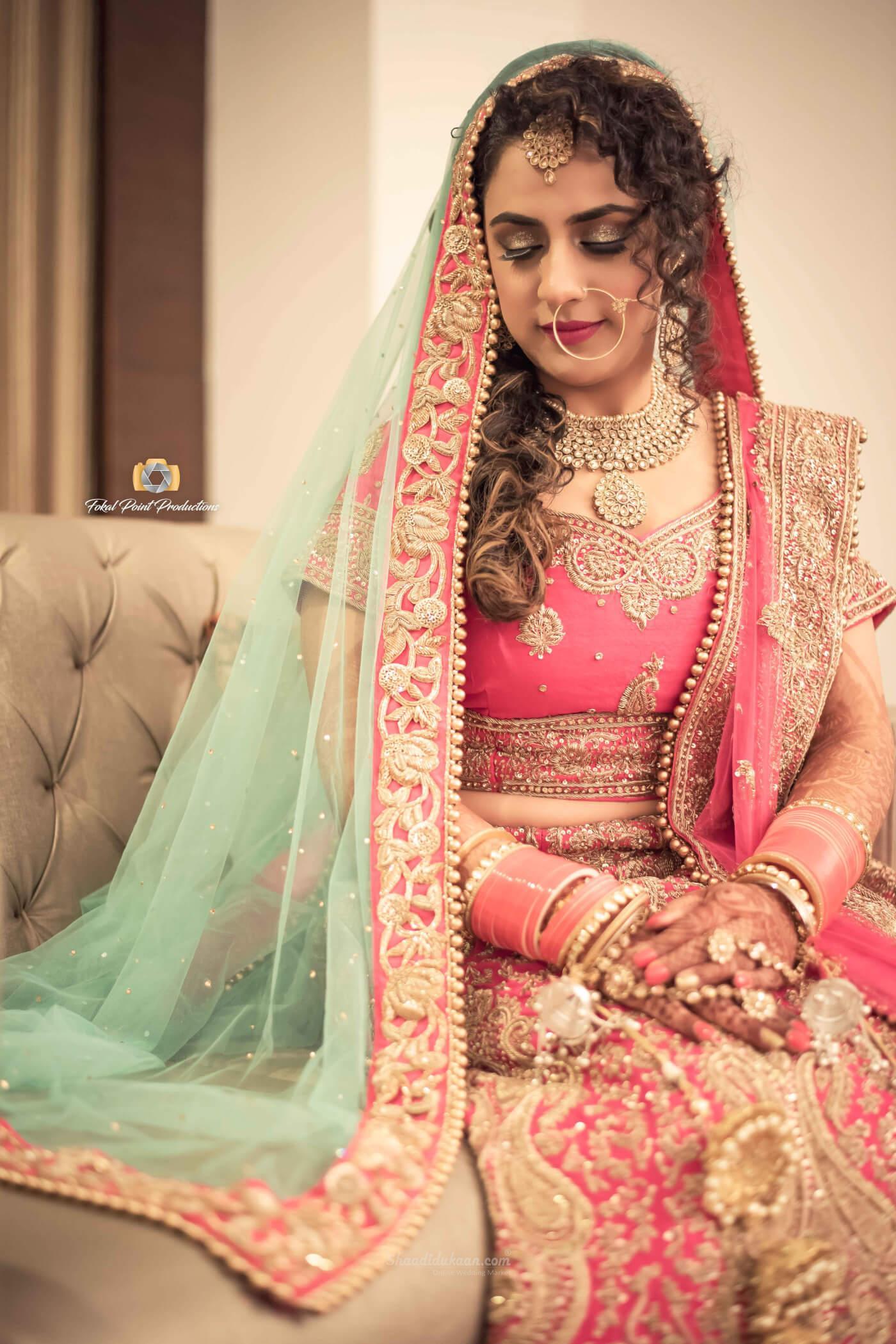 Garima Weds Arjun