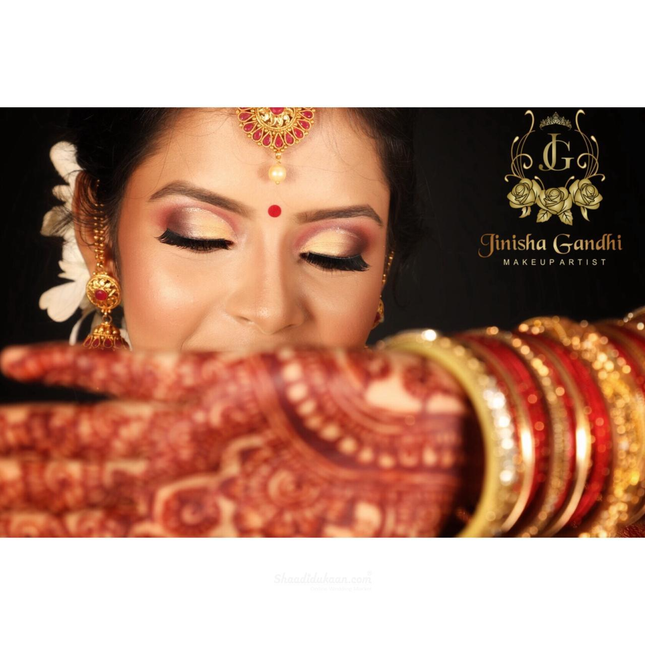 Makeover By Jinisha Gandhi