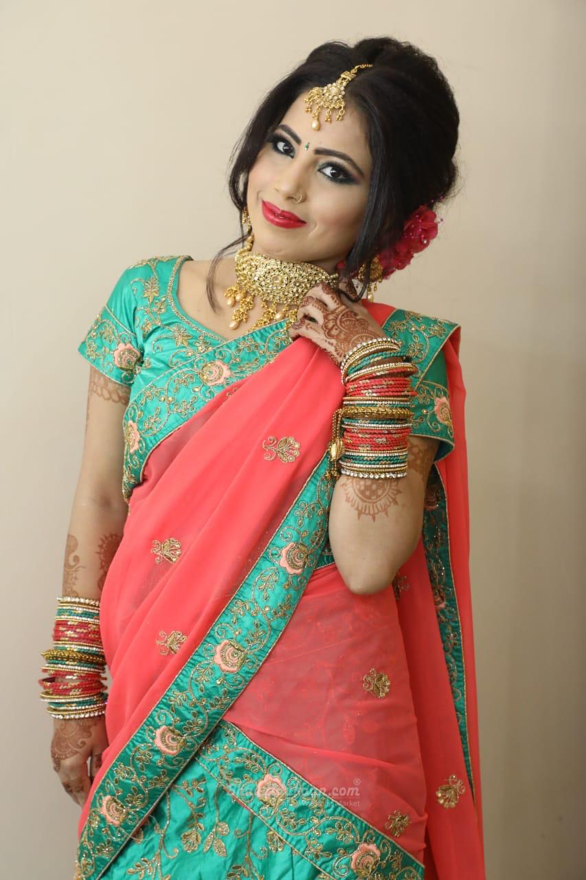 Sundaram Beauty Parlour