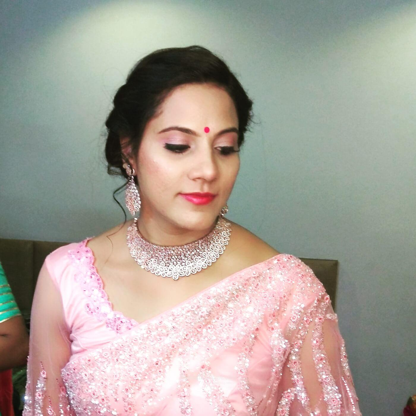 Makeup Stories By Megha