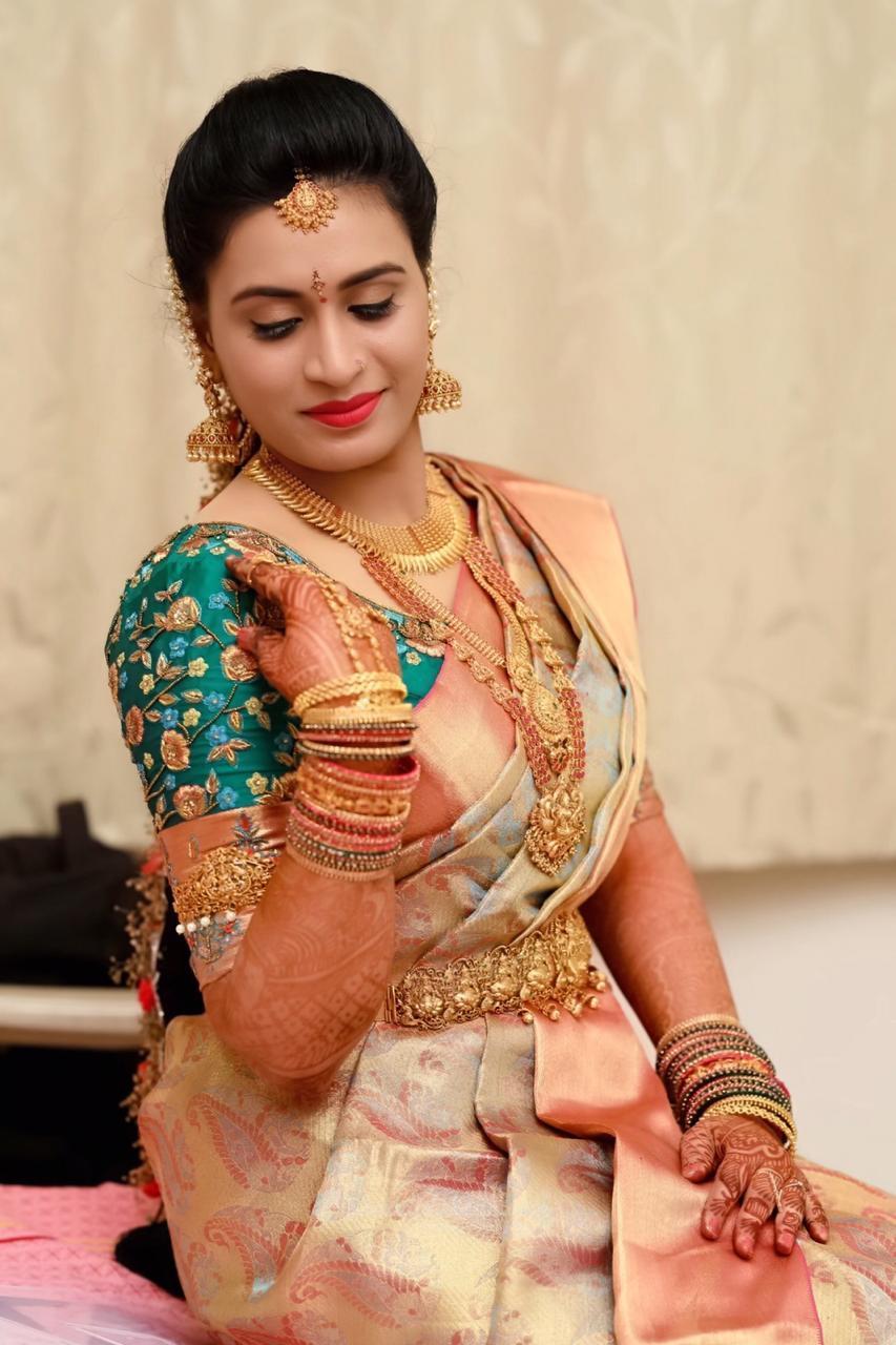 Mantra Makeup Studios