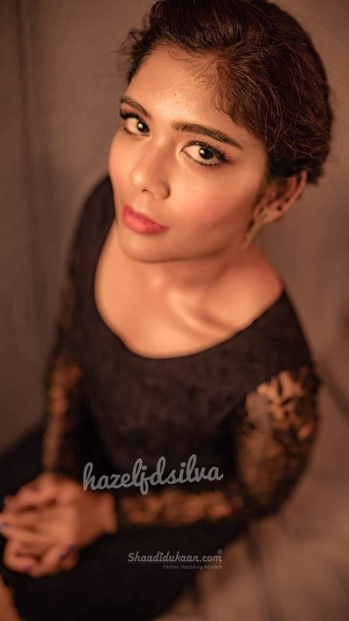 Makeup And Hair By Hazel Dsilva