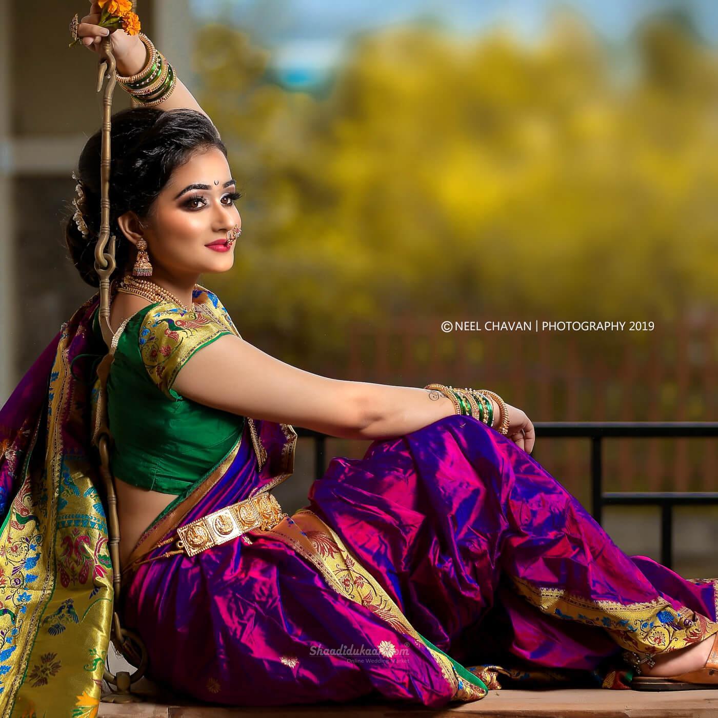 Neha Jha Makeover Studio