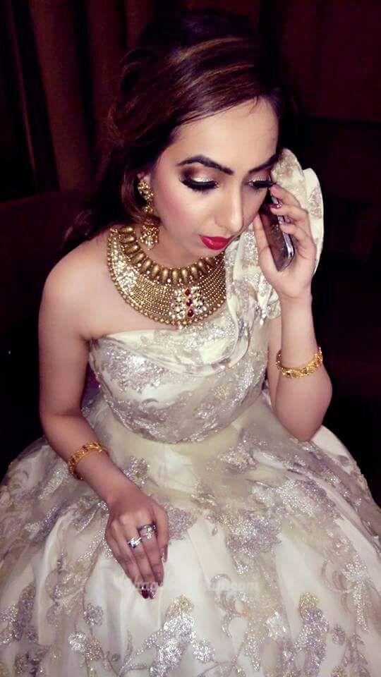 Vijay Laxmi Makeup Artist