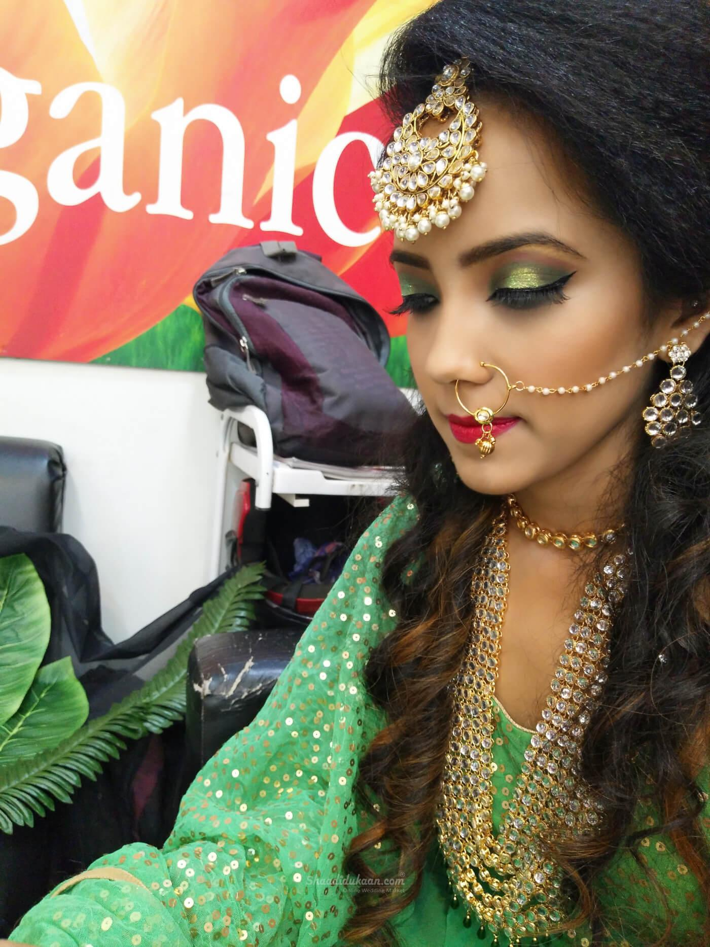Beauty & The Bae ( Makeup & Hair )
