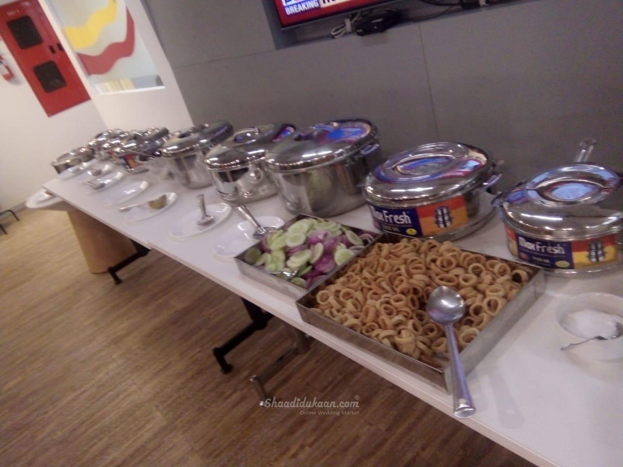 Sraa Catering