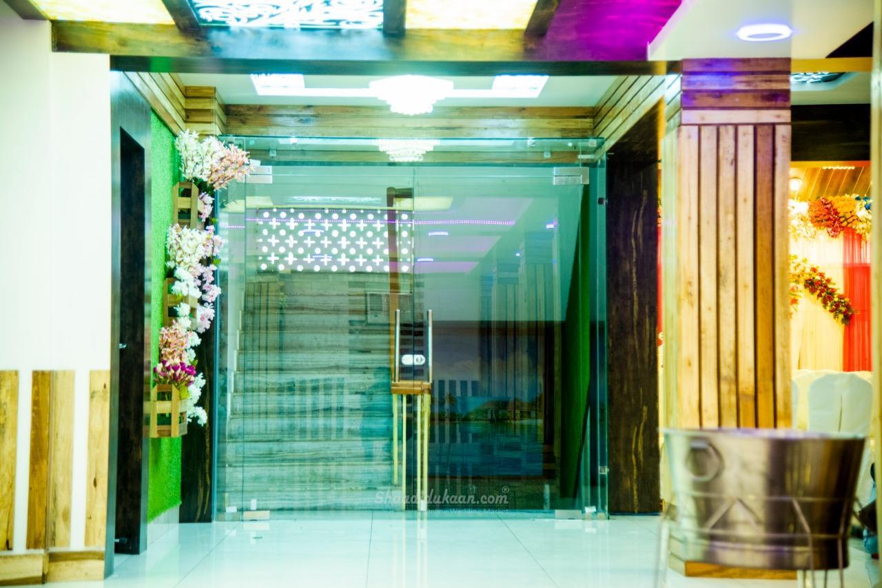 Amit  Hotel