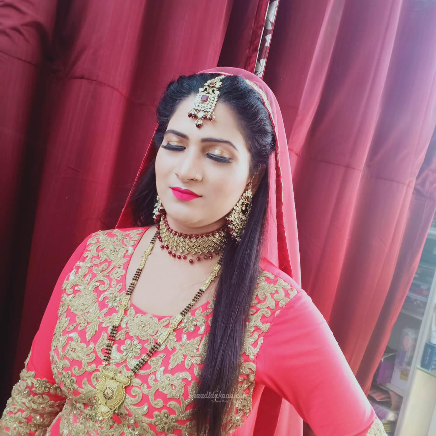 Kirti Beauty Parlor