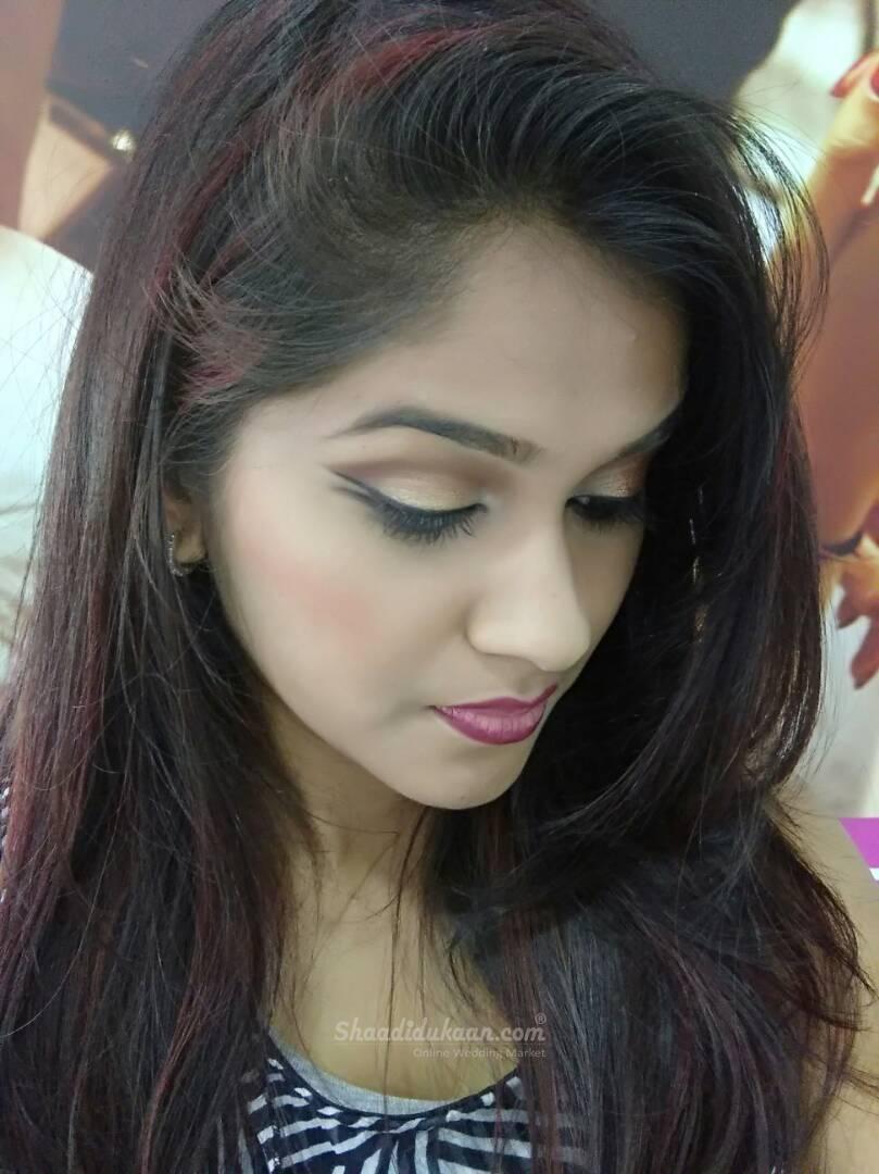 Jui Jengte Makeup Artistry