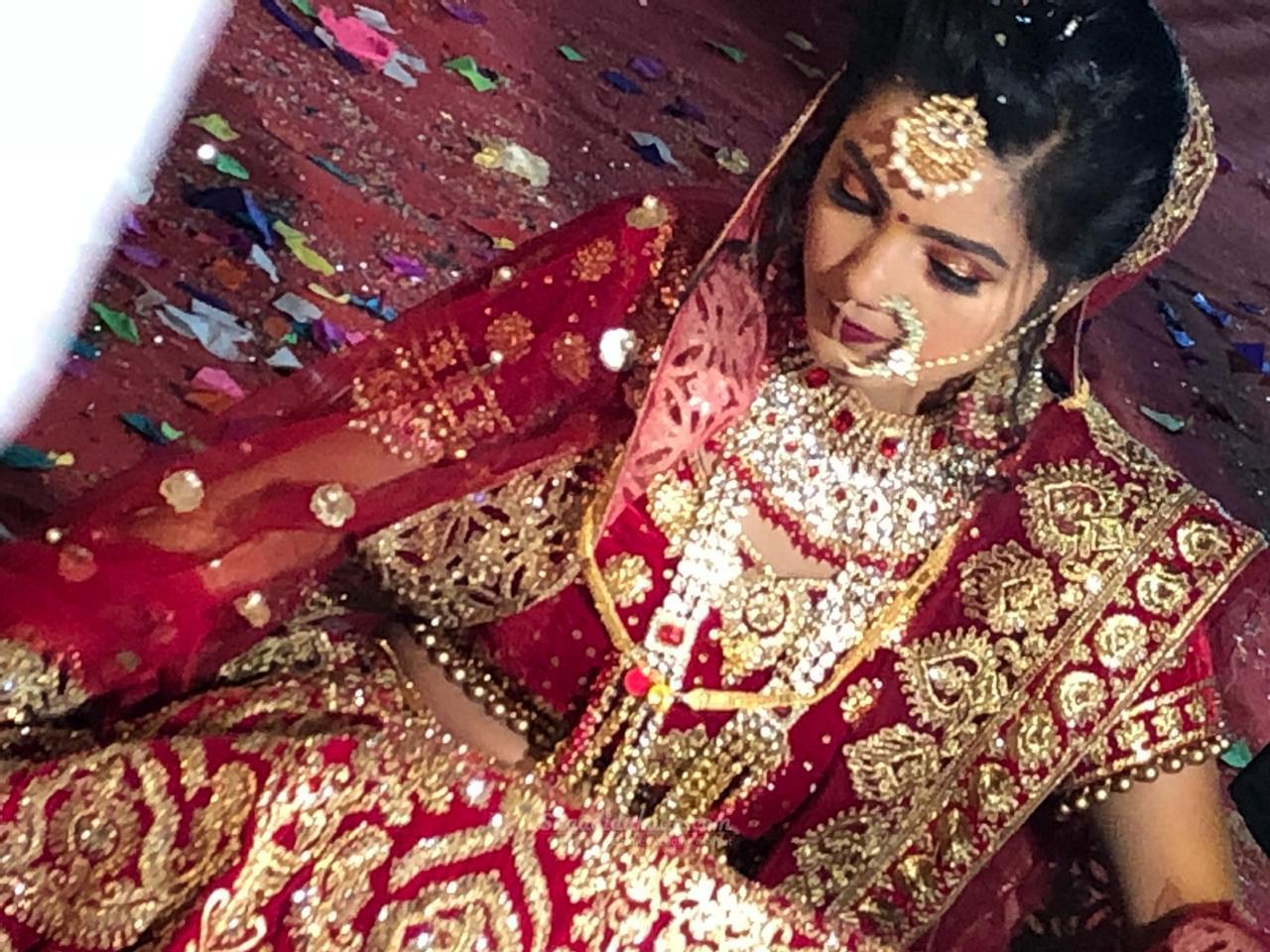 Makeuprartist_shubhangi_chopda