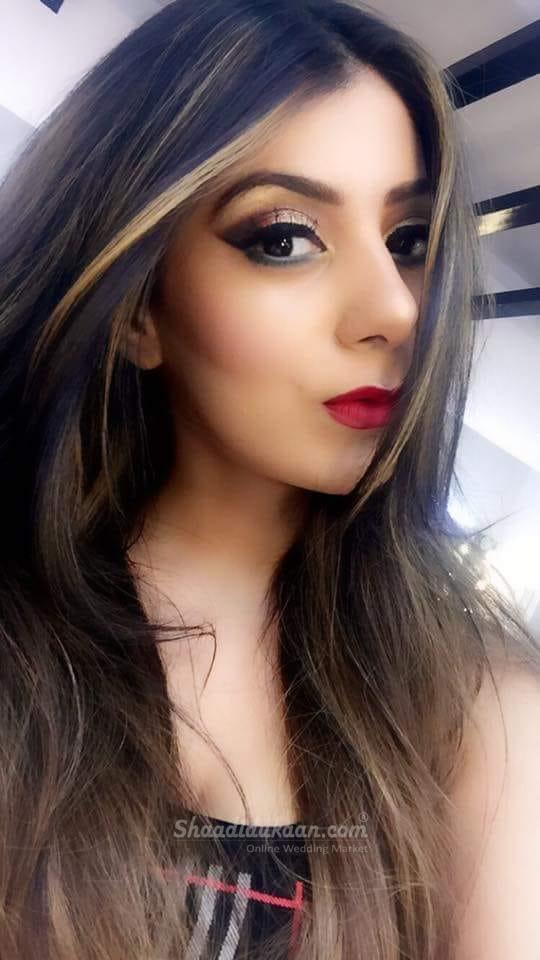 Art Of Hair & Makeup