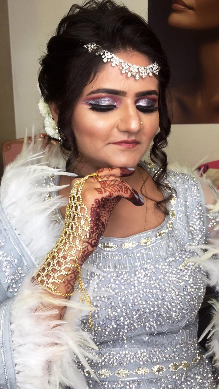 Makeover by Nikita