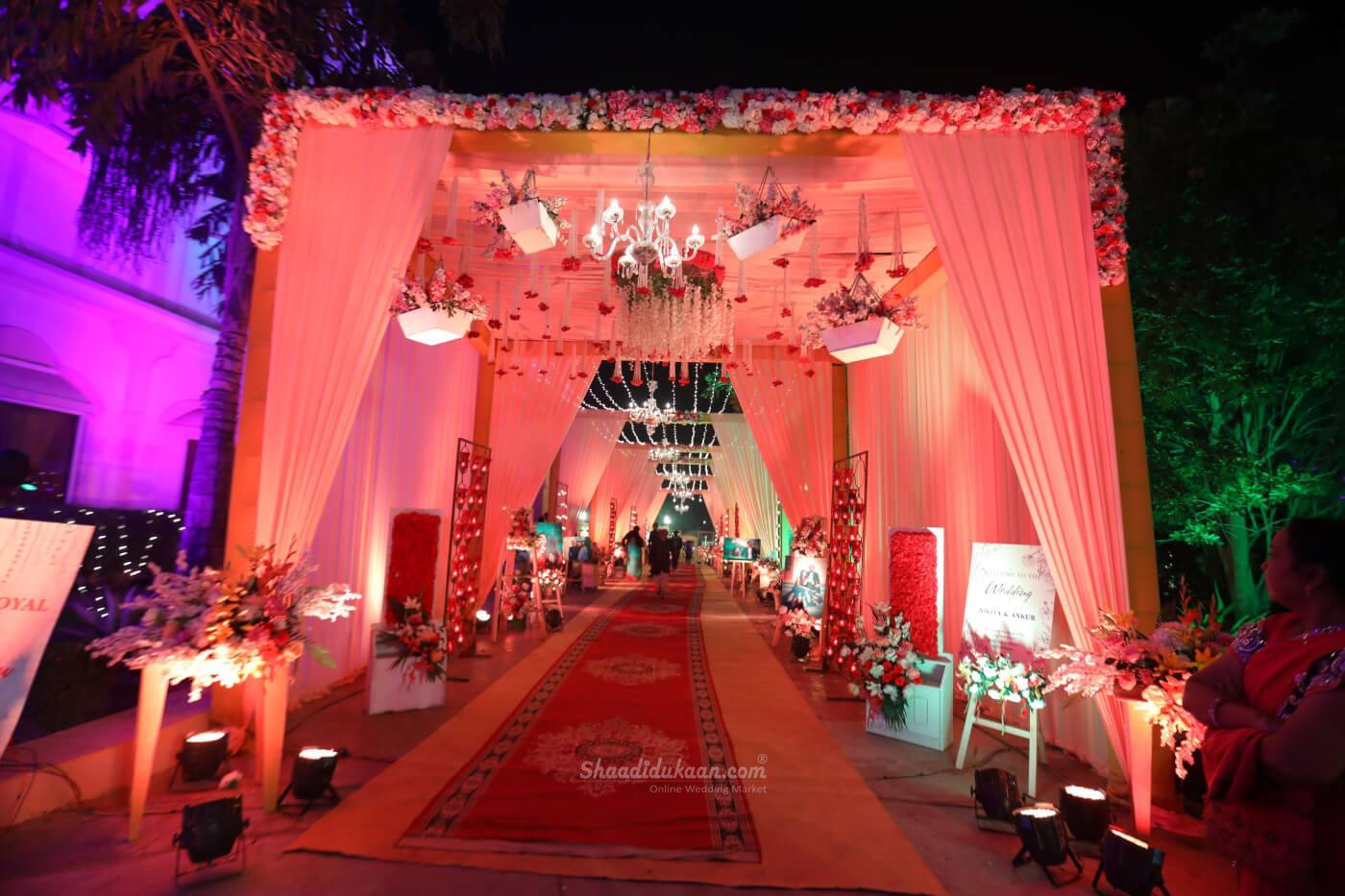 Divy Shahi Events