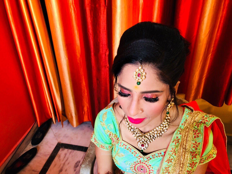 Makeup By Aanchal