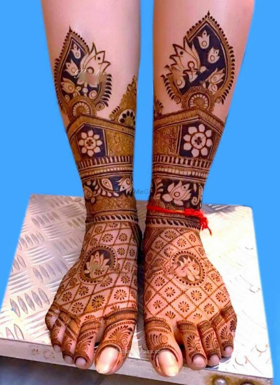 Amar Mehndi Artist